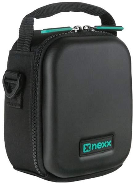 Чехол для фото и видеотехники Nexx EVA-004 черный