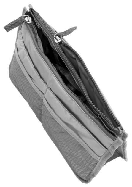 Дорожная сумка Bradex Сумка в сумке серая 28 x 10 x 17