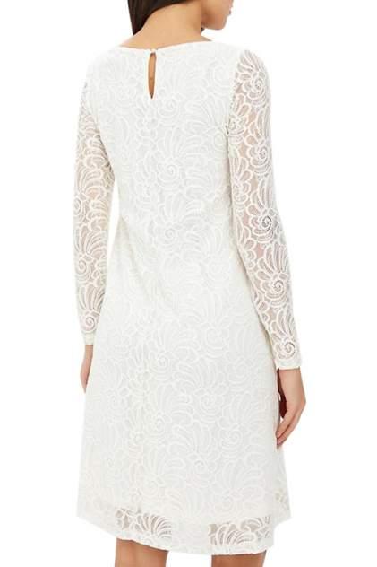 Платье женское Alina Assi MP002XW13WBL белое L