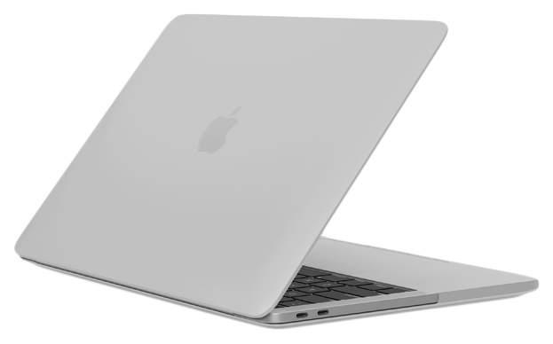 "Чехол для ноутбука 15"" Vipe Pro Touch Bar прозрачный"