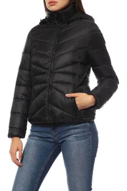 Куртка женская Wrangler W4124V501 ЧЕРНЫЙ черная L INT