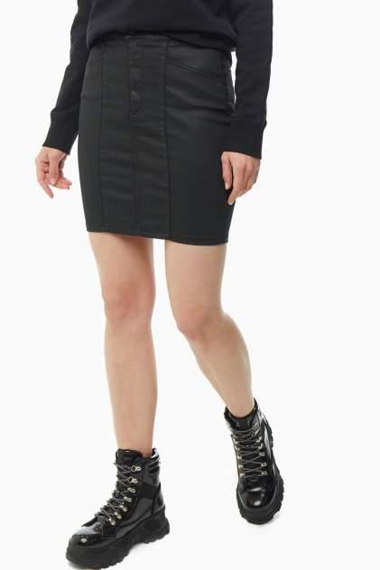 Юбка женская Calvin Klein Jeans J20J212783.1BY0 черная 27 US