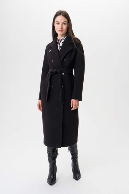 Женское пальто ElectraStyle 5-8117/3-128, черный