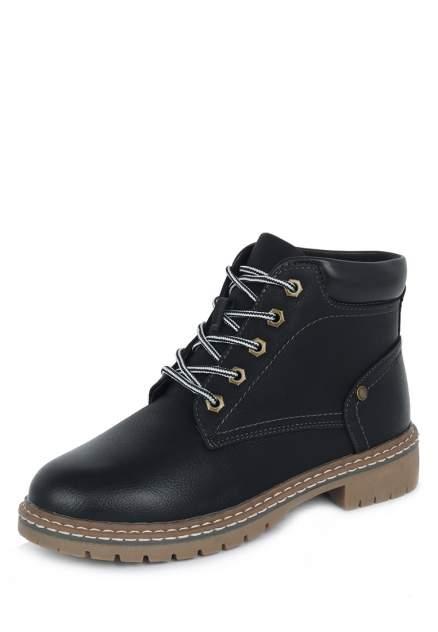 Ботинки женские T.Taccardi 25707860 черные 41 RU