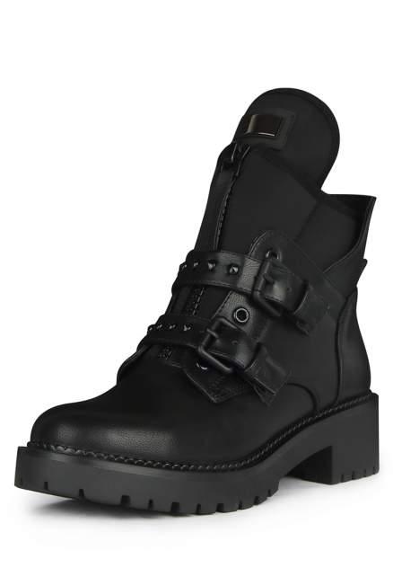 Ботинки женские T.Taccardi 256074J0 черные 39 RU
