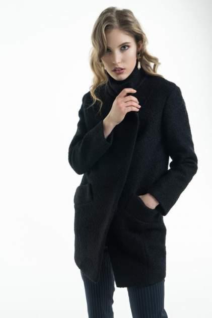 Женское пальто ElectraStyle 3-7004-225, черный
