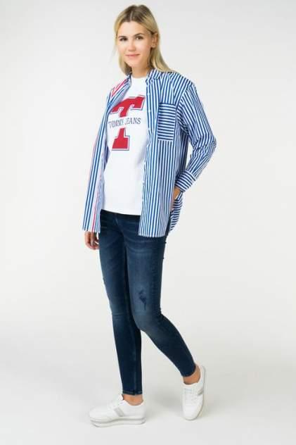 Джинсы женские Tommy Jeans DW0DW05041 синие 32/28 USA