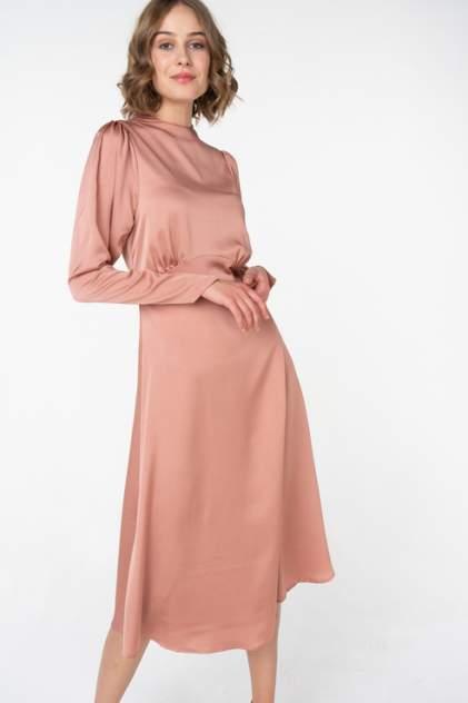 Женское платье Y.A.S 26014641, розовый