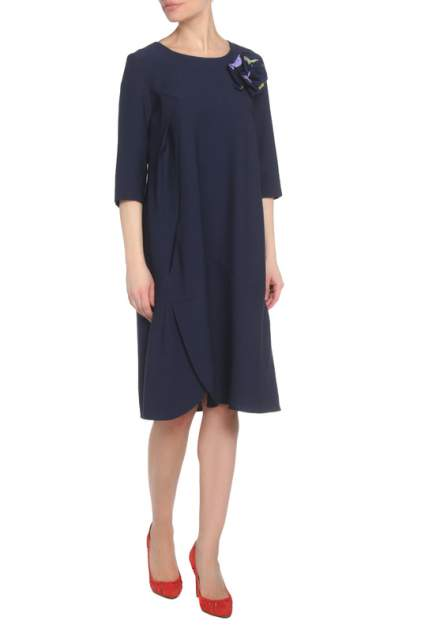 Платье женское Adzhedo 41465 синее XL