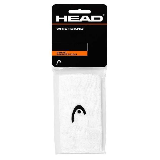 Напульсники HEAD 285065 white