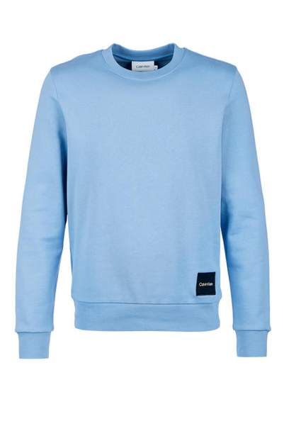Толстовка мужская Calvin Klein K10K102721, синий