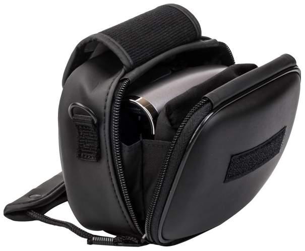 Сумка для фото и видеотехники Rivacase 7080 black