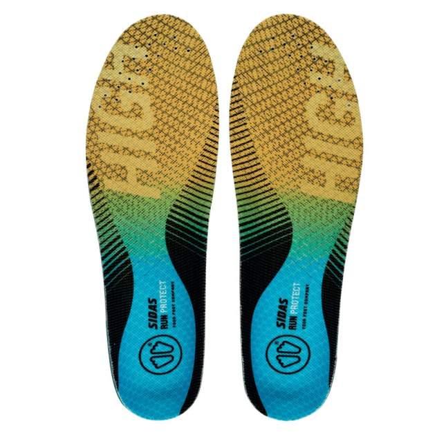 Стельки Sidas 3 Feet Run Protect High M