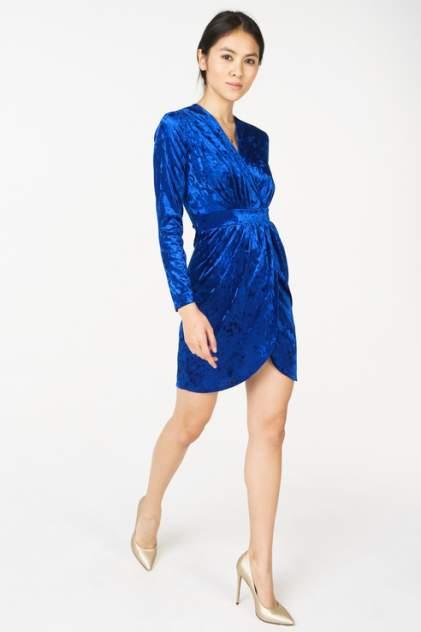 Женское платье AScool DRESS2801, синий