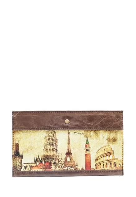 Тревел Eshemoda конверт Postcart 009018019