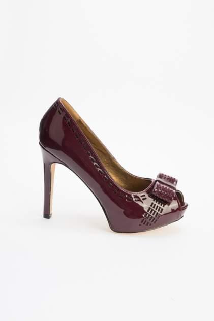 Туфли женские Betsy 979026/09 бордовые 39 RU