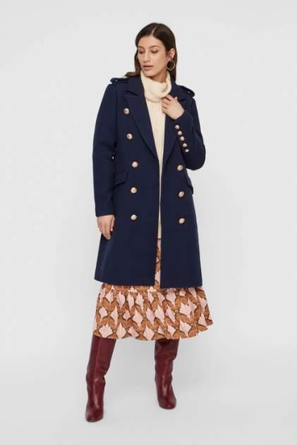 Женское пальто Y.A.S 26015384, синий