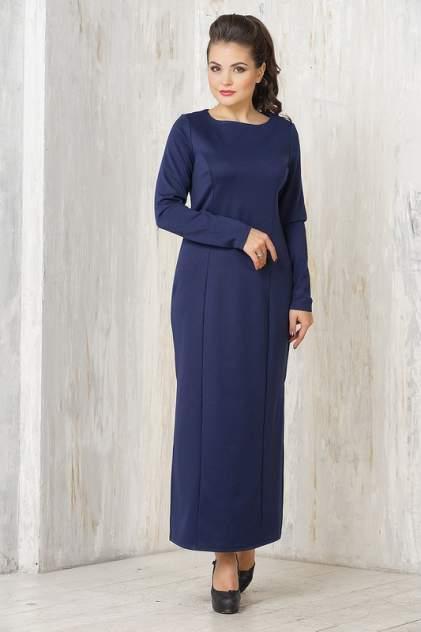 Женское платье VAY 3327, синий