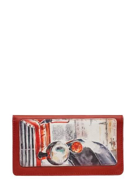Тревел конверт с принтом Eshemoda 110025204403 Чикаго