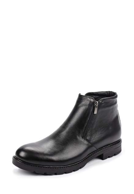 Мужские ботинки Alessio Nesca 26207210, черный