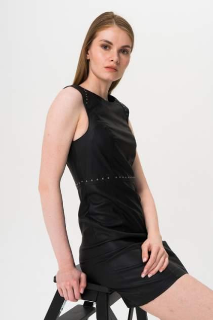 Вечернее платье женское ONLY 15170782 черное 34 EU
