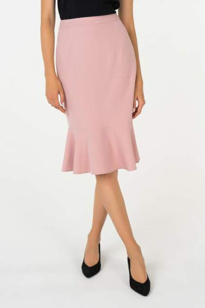Женская юбка Incity 1.1.2.18.01.45.00822/131407, розовый
