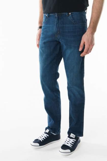 Джинсы мужские Wrangler W1219237W синие 33/34 USA