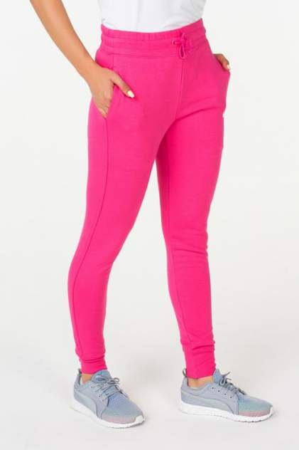 Брюки женские Nike AQ9963-674 розовые 48 USA