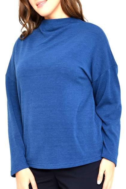 Свитер женский SVESTA C2215BLE синий 52 RU