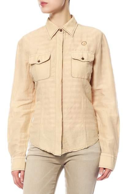 Женская рубашка Belstaff 725042, бежевый