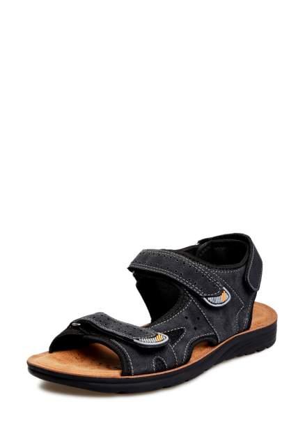 Мужские сандалии T.Taccardi 710018002, черный