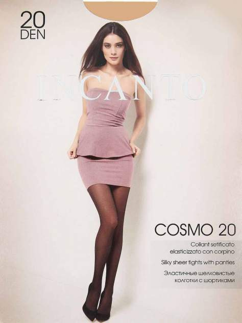 Колготки Incanto 'Cosmo' 20 Melon, размер 3