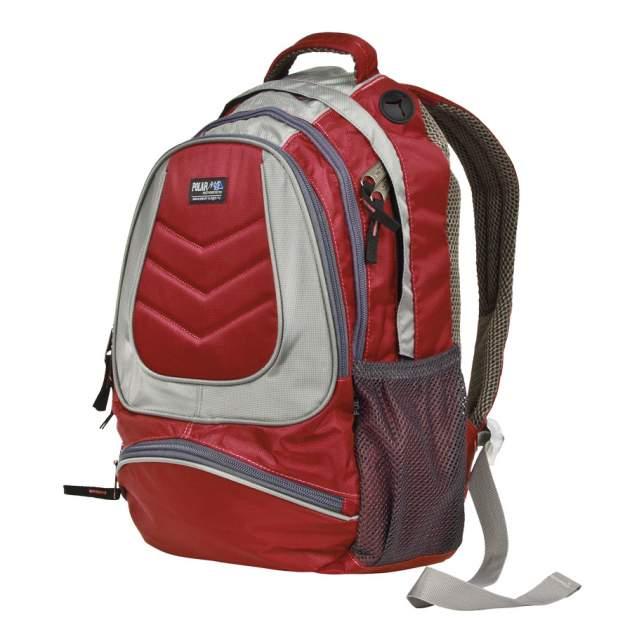 Рюкзак Polar ТК1009 14 л красный