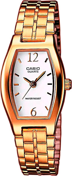 Наручные часы кварцевые женские Casio Collection LTP-1281PG-7A