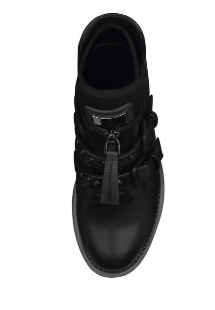 Ботинки женские T.Taccardi 256074J0 черные 40 RU