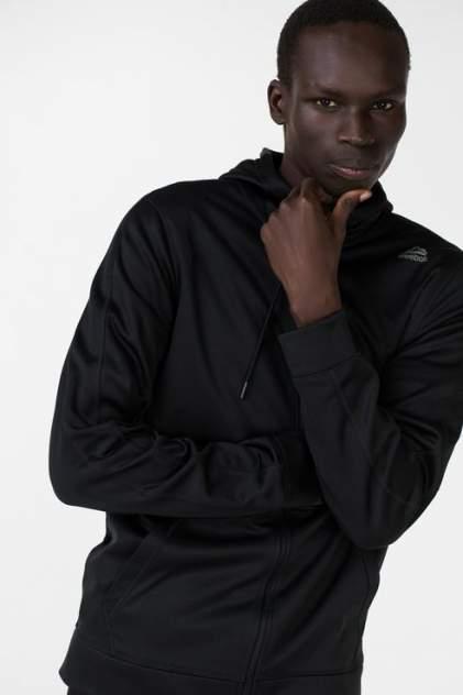 Толстовка мужской Reebok CE0652 черный 58 UK