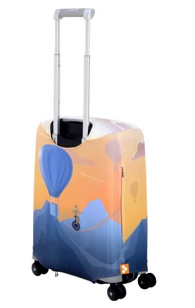 Чехол для чемодана Routemark Bristol SP240 разноцветный S