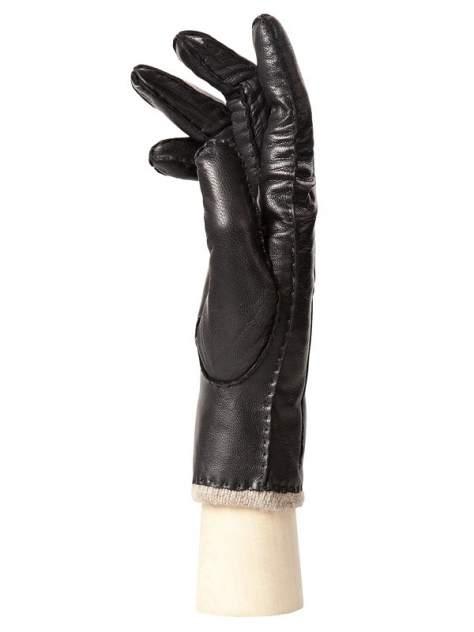 Перчатки женские Labbra LB-0013-s черные 8
