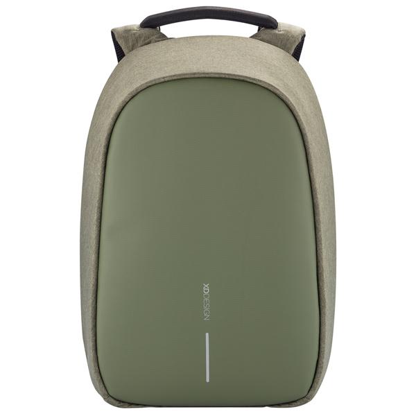 Рюкзак XD Design Bobby Hero Regular (P705.297), зеленый