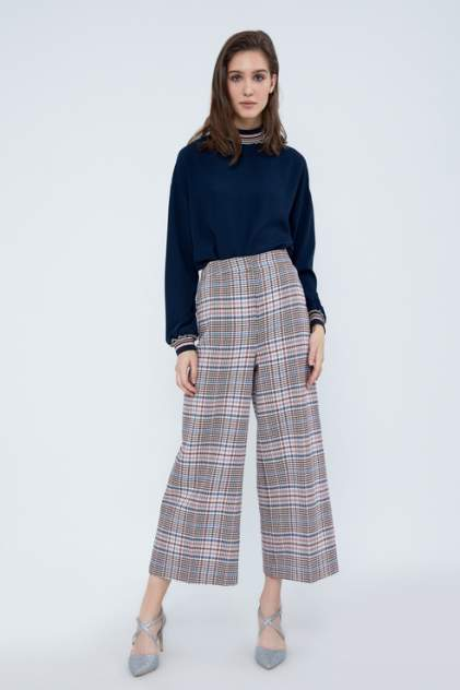 Женские брюки ZARINA 9122203704, серый