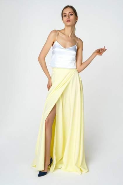 Женская юбка AScool SK1301, желтый