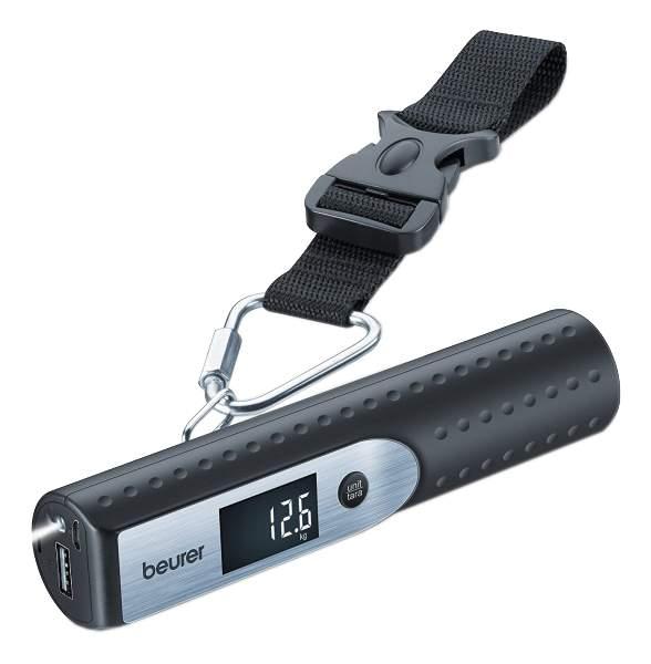 Весы для багажа Beurer 732.18