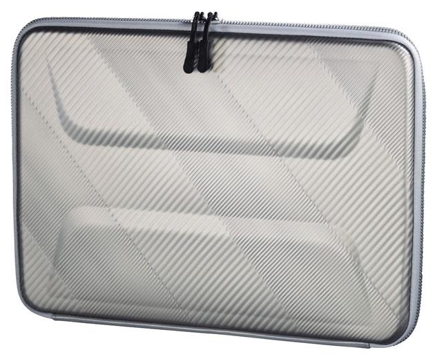 "Чехол для ноутбука 15.6"" Hama Protection серый"