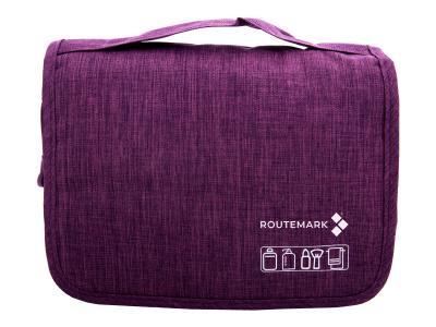 Несессер мужской Routemark MB01 фиолетовый
