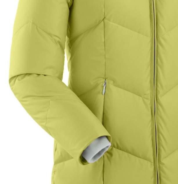 Пуховое пальто  ROUTE V3 4149B-9402-L ФИСТАШКОВЫЙ L