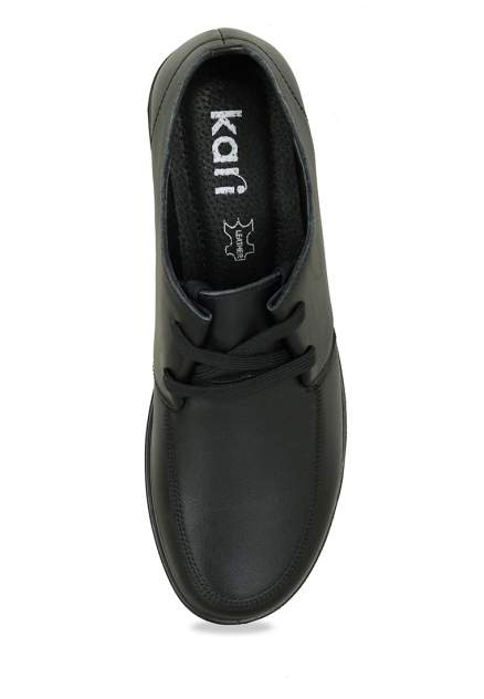 Полуботинки женские Kari W6208000 черные 41 RU
