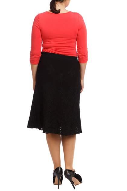 Юбка женская LAFEI-NIER J55866-F черная 28 RU