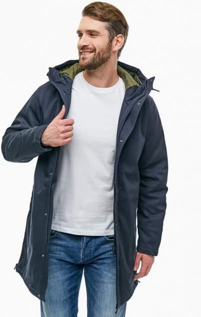 Куртка мужская Replay синяя 42