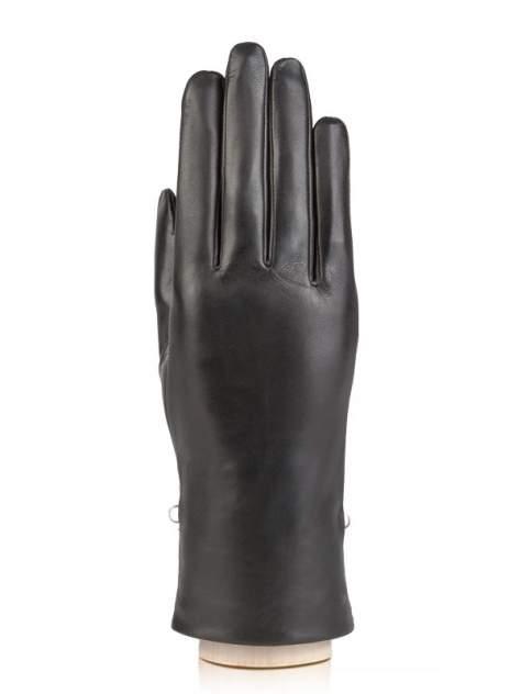 Перчатки женские Eleganzza F-IS5500-BRG черные 8