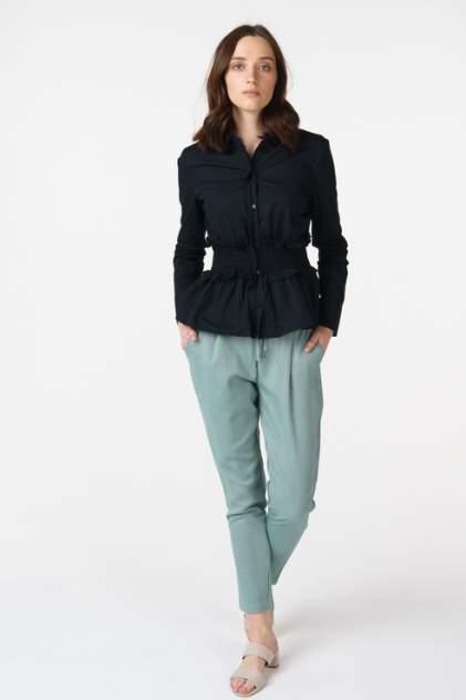 Блуза женская ONLY 15171370 черная 34 EU